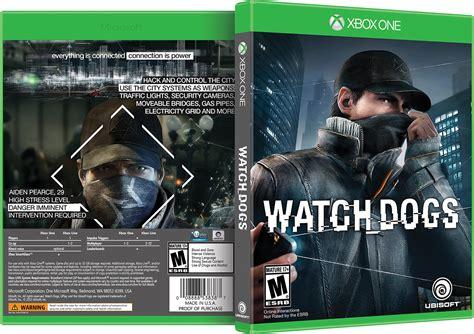 Watch Dogs Custom Cover By Whitehoui On Deviantart