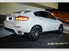 2014 BMW X6 24