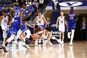 BYU men's basketball drops first game 89-75 to UT-Arlington