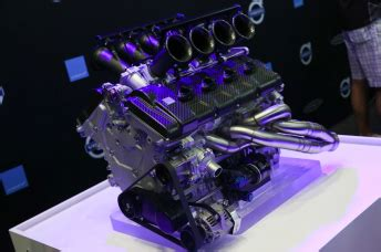 volvo unveils v8 supercars engine speedcafe