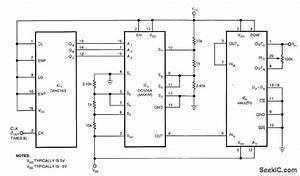 pure sine wave generator sine signal generating signal With sinusoidal signal generator circuit diagram