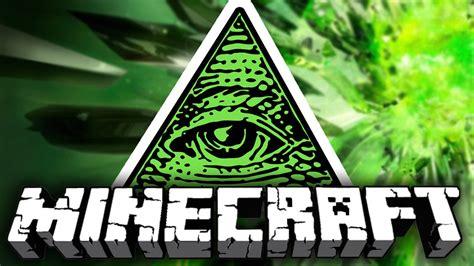 About Illuminati by The About The Illuminati In Minecraft
