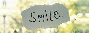 Smile - Facebook Covers