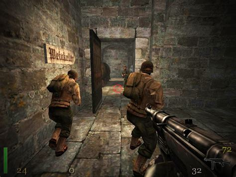 Half Life 2 Wallpaper Return To Castle Wolfenstein Free Download Full Version