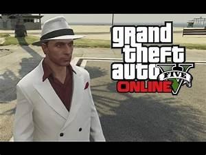 GTA 5 All DLC Clothing u0026quot;Male Characteru0026quot; (VALENTINES DAY MASSACRE DLC) All New Clothing - YouTube