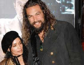 Lisa Bonet and Husband