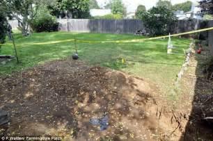 Burial Backyard by Justin Kowalczik Of 17 Month Boy Found Buried In