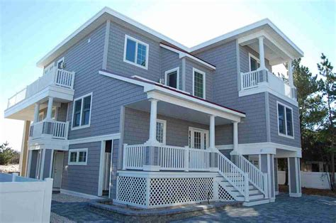 Crown Homes A Local NJ Shore Builder Is Honored With