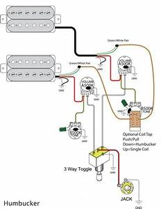 Lace Pickup Wiring Diagrams In 2020