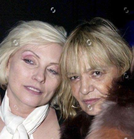 Pin by STORM THOR on X | Blondie debbie harry, Italian ...