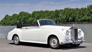 Rolls Royce Coupe : 1959 rolls royce silver cloud drophead coupe ~ Medecine-chirurgie-esthetiques.com Avis de Voitures