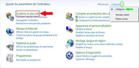 performance du bureau pour windows aero performance windows 7