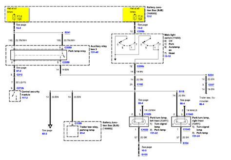 led backup lights wiring diagram for led free engine