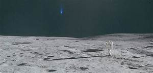 Dozens of UFO's seen in 'new' images of the Moon released ...