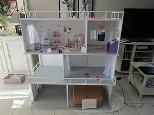 Construire Une Maison De Barbie En Bois HQ27 Jornalagora