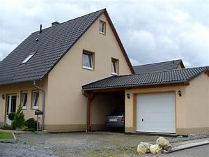 Doppelgarage Mit Satteldach : garage carport kombination carport scherzer ~ Whattoseeinmadrid.com Haus und Dekorationen