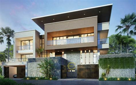 photo emporio architect jasa arsitek bandung desain rumah