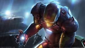 Iron Man Wallpapers - HD Wallpapers Iron