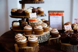Queen City Cupcakes - Manchester NH - Rustic Wedding Guide
