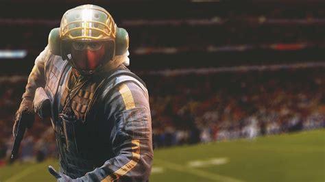 buy tom clancys rainbow  siege bandit football helmet