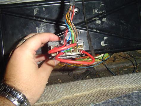 Porsche Alarm Wiring Diagram by Alarm System Bypassing