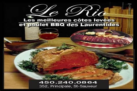 cuisine st sauveur restaurants bars divertissement sauveur canada