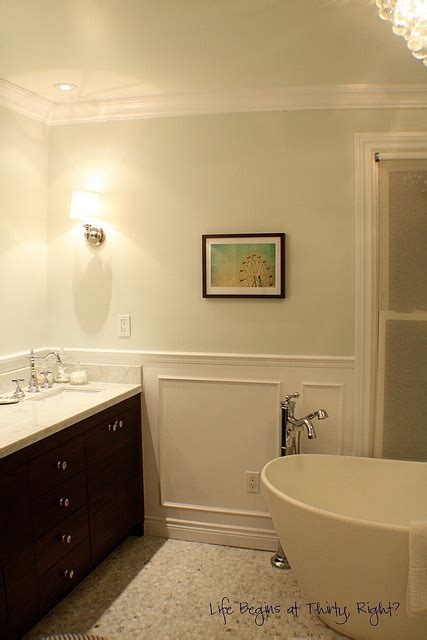 Wainscoting Bathroom Ideas by 25 Best Images About Wainscoting Ideas On