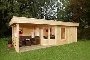 Fenster Einfachverglasung Gartenhaus : gartenhaus wolff finnhaus maja 40 b 2 mit terrasse 250 ~ Articles-book.com Haus und Dekorationen