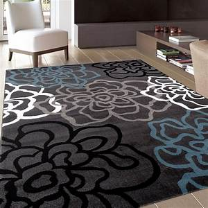 Rugs jcpenney rugs for your inspiration jfkstudiesorg for Inspiration ideas for black and white rug
