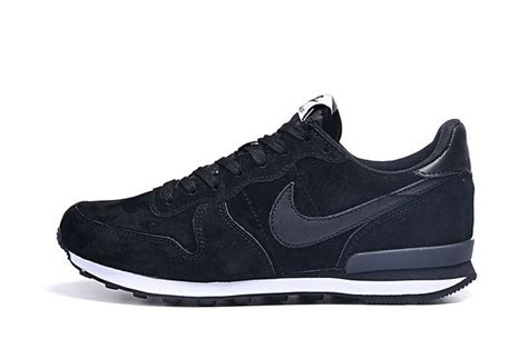Nike Janosky 40 44 mens nike internationalist black white 40 44 sweden