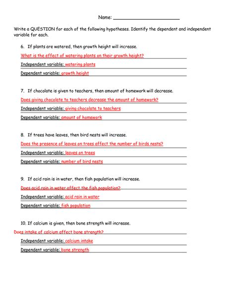 51 Best 9th Grade Physical Science Worksheets  Free Worksheets