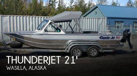 Alaskan Aluminum Fishing Boats For Sale by Aluminum Fishing Boats For Sale In Alaska