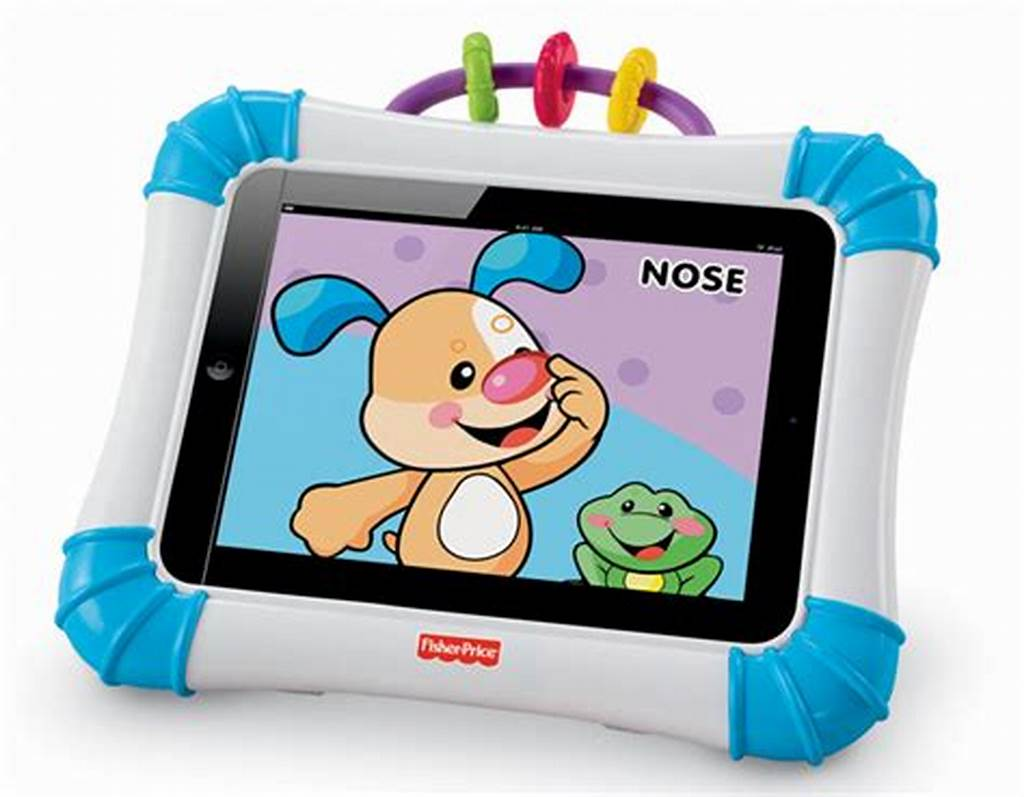 #Protect #Your #Ipad #From #Your #Baby #With #Fisher