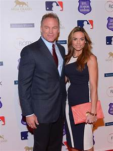 Brian Bosworth Pictures - Leaders & Legends Gala in Las ...