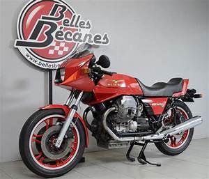 Moto Guzzi Occasion : moto guzzi le mans iii de 1982 d 39 occasion motos anciennes de collection italienne motos vendues ~ Medecine-chirurgie-esthetiques.com Avis de Voitures