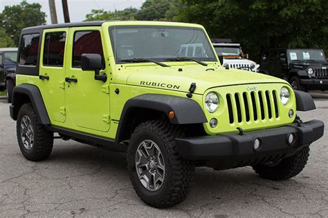 jeep green 2017 jeep wrangler unlimited colors for 2016 2017 2018 best