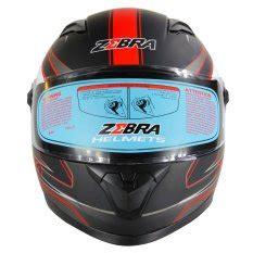 Zebra Motorcycle Helmets Philippines  Zebra Motorcycle