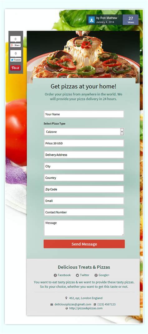 maximize sales   services   forms