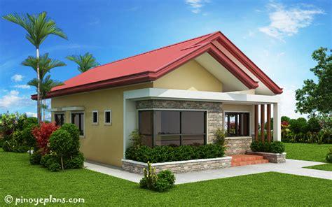 Single Storey 3bedroom House Plan  Pinoy Eplans