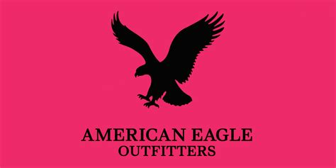 american eagle    didnt  part