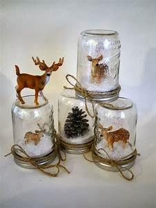 Tischdeko Weihnachten Selber Machen : weihnachtsdeko selber machen 6 einfache bastelideen ~ Watch28wear.com Haus und Dekorationen