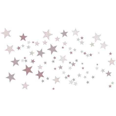 stickers étoile chambre bébé stickers etoiles constellation stickers