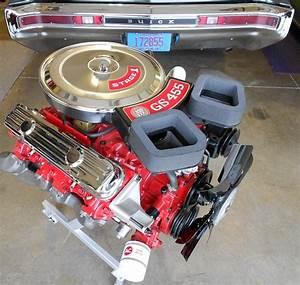455 Buick Stage 1 Engine  U2026