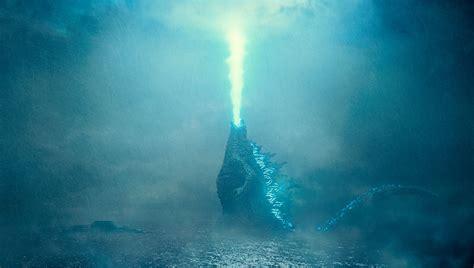 Godzilla King Of The Monsters Trailer Wondercon