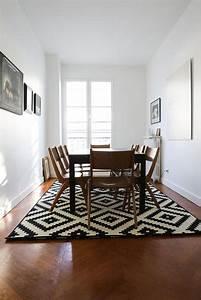 tapis de couloir ikea tapis ikea marron x u with tapis de With tapis couloir avec ikea canape trois places