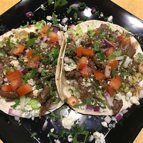 fajitas tacos burritos menu california grill