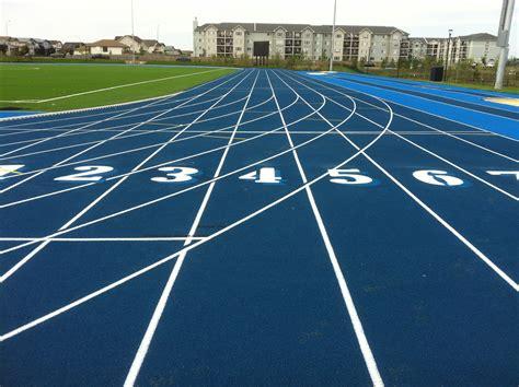 Running Tracks: Seal Flex, Spurtan and Rekortan Surfaces ...