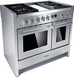 thermador pro grand  ge monogram   professional ranges double oven range kitchen