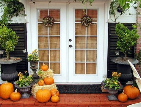 Decorating Themes : 34 Halloween Home Decore Ideas