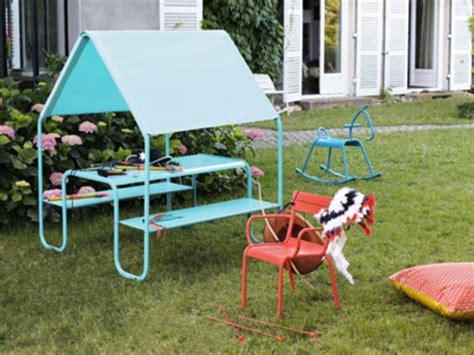 children s patio furniture children furniture outdoor furniture fermob 11113 | Enfants shop family